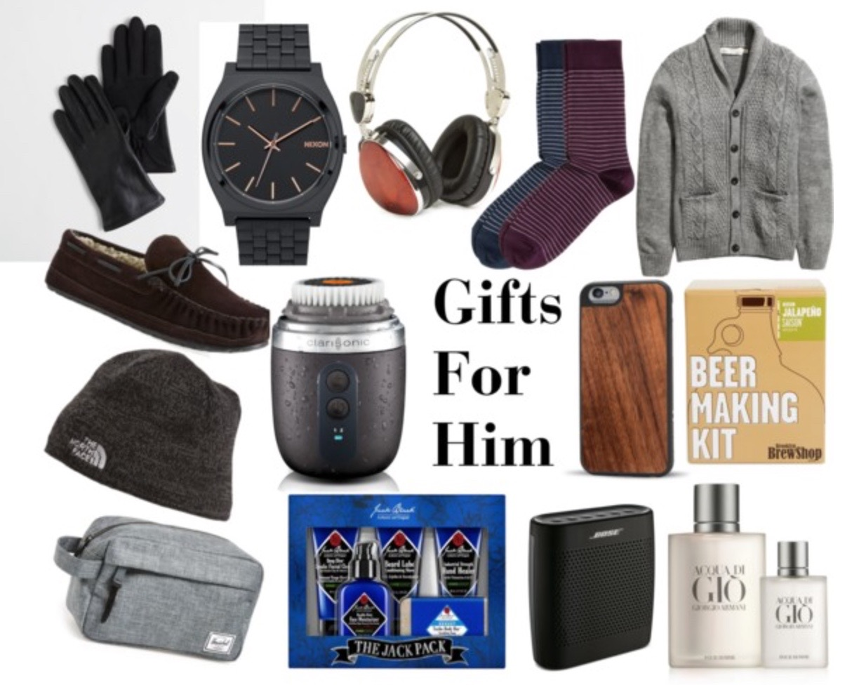 tag mens christmas gifts