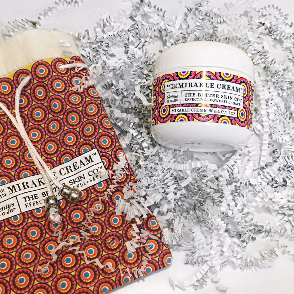 Miracle Cream by The Better Skin Company