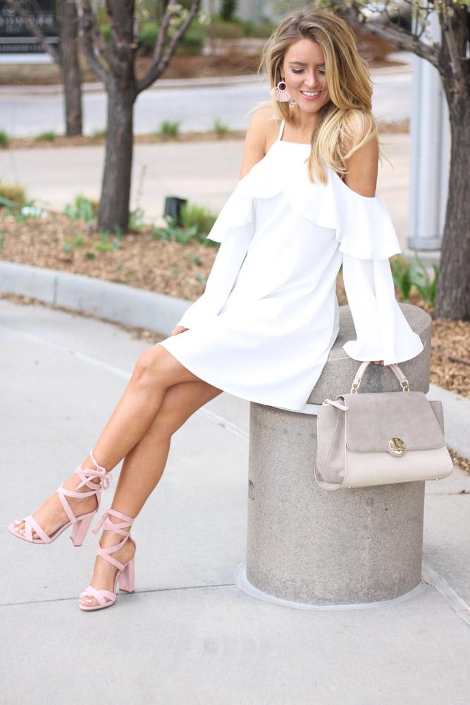 Llittle White dress