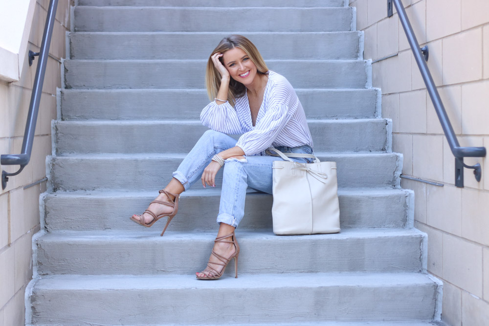 43467f72b501b Simply Sophisticated Summer with Banana Republic | Every Once in a Style