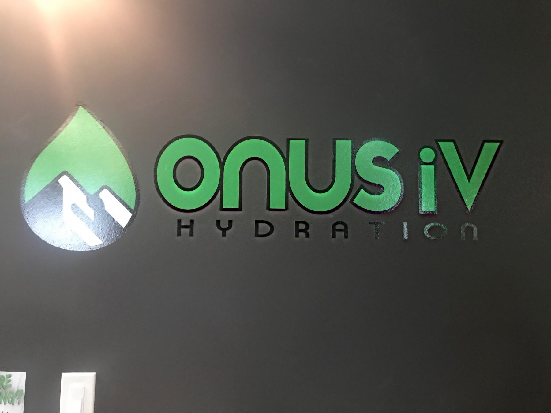 ONUSiV HYDRATION | Denver