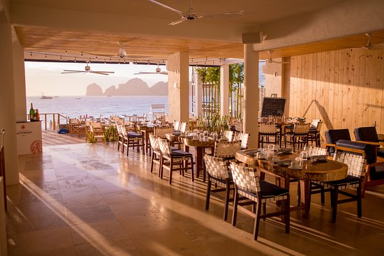 The Best Places To Eat In Cabo San Lucas 2017 Every Once